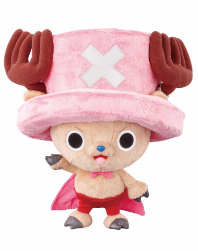 Image 1 for One Piece - Chopper Man - Stuffed Collection (MegaHouse)