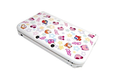 Image 3 for 3DS LL Character Hard Cover (Kirby & Star)