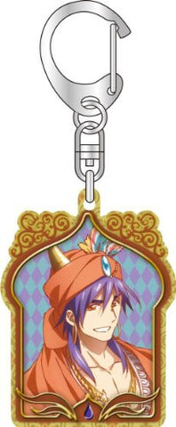 Image for Magi - Labyrinth of Magic - Magi - The Kingdom of Magic - Sinbad - Keyholder (Broccoli)
