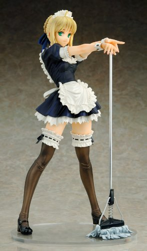 Image 7 for Fate/Hollow Ataraxia - Saber - 1/6 - Maid Ver. R (Alter)