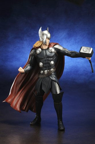 Image 3 for The Avengers - Thor - Marvel The Avengers ARTFX+ - ARTFX+ - 1/10 (Kotobukiya)