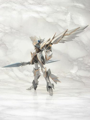 Image 5 for Original Character - X-Million - Imperial Knight ver. (Atelier Sai)