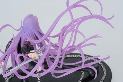 Image 4 for Fate/Stay Night - Rider - 1/7 (ebCraft, Enterbrain)