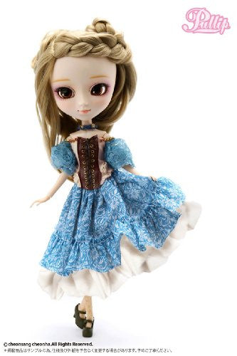 Image 3 for Pullip P-108 - Pullip (Line) - hino - 1/6 (Groove, hitomaterial)