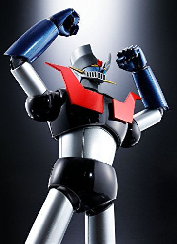 Image 9 for Mazinger Z - Soul of Chogokin GX-70 - D.C.