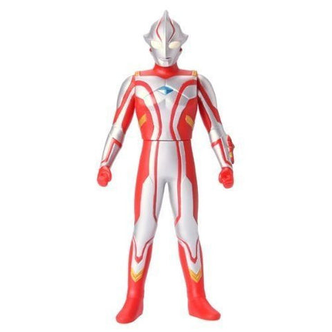 Image for Ultraman Mebius - Ultra Hero Series 2009 - 36 - Renewal ver. (Bandai)