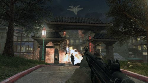 Image 4 for Call of Duty 4: Modern Warfare (Map Download Special Limited Edition)