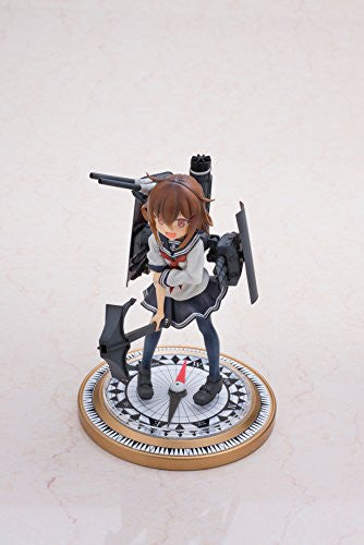 Image 6 for Kantai Collection ~Kan Colle~ - Ikazuchi - 1/7 (Pulchra)