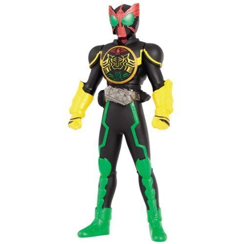 Image 1 for Kamen Rider OOO - Legend Rider Series 32 - 32 - TaToBa combo (Bandai)