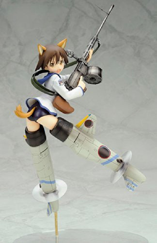 Image 5 for Strike Witches 2 - Miyafuji Yoshika - 1/8 - Ver.1.5 (Alter)