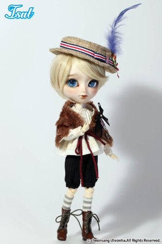 Image 3 for Isul I-932 - Pullip (Line) - Glen - 1/6 - Creators Label (Groove)