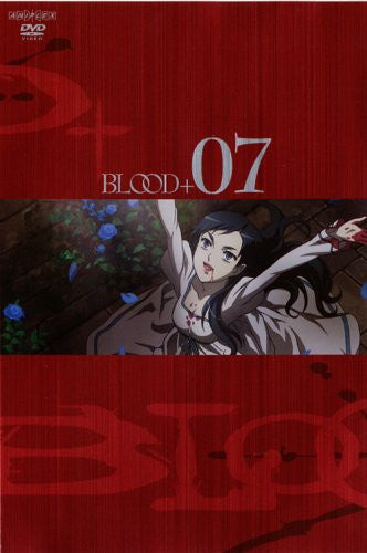 Image 1 for Blood+ Vol.7 [Limited Edition]