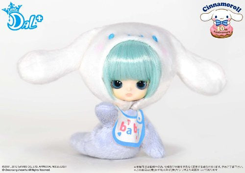 Image 2 for Hello Kitty - Cinnamoroll - Pullip (Line) - Little Dal - 1/9 - 10th anniversary, Baby (Groove)