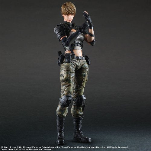 Image 3 for Appleseed Alpha - Deunan Knute - Play Arts Kai (Square Enix)