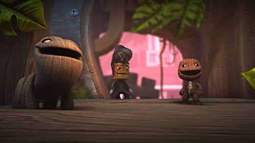 Image 4 for LittleBigPlanet 3