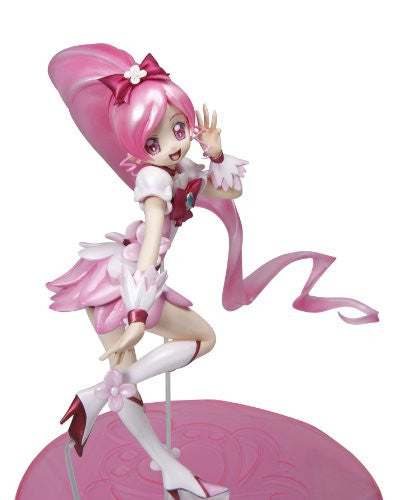 Image 5 for Heartcatch Precure! - Chypre - Cure Blossom - Excellent Model - 1/8 (MegaHouse)