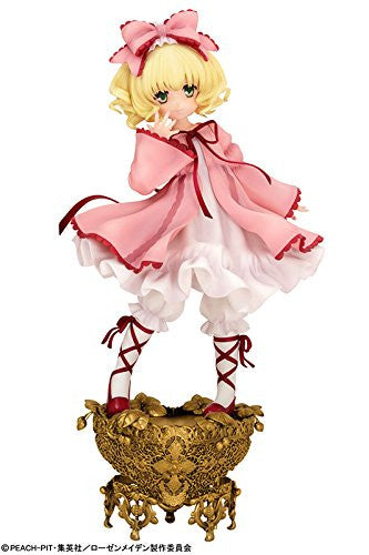 Image 1 for Rozen Maiden - Rozen Maiden: Zurückspulen - Hina Ichigo - Grand Toys - Voice Collection - 1/3 (Griffon Enterprises)