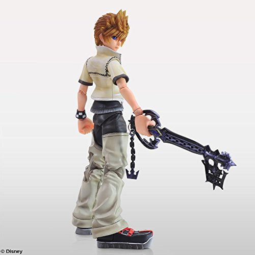 Image 4 for Kingdom Hearts HD 2.5 ReMIX - Roxas - Play Arts Kai (Square Enix)