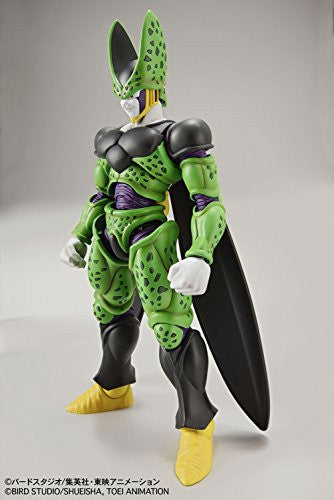 Image 4 for Dragon Ball Z - Perfect Cell - Figure-rise Standard (Bandai)