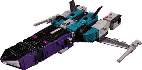 Image 7 for Transformers - Transformers: The Headmasters - Sixshot - Transformers Legends LG-50 (Takara Tomy)