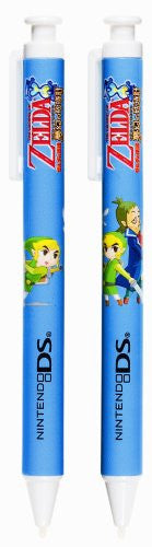 Image 2 for Touch Pen Knock Metal (The Legend of Zelda)