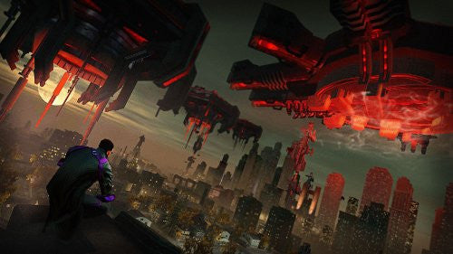 Image 6 for Saints Row IV [Ultra Super Ultimate Deluxe Edition]