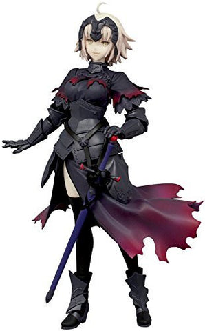 Image for Fate/Grand Order - Jeanne d'Arc (Alter) - Servant Figure - Alter