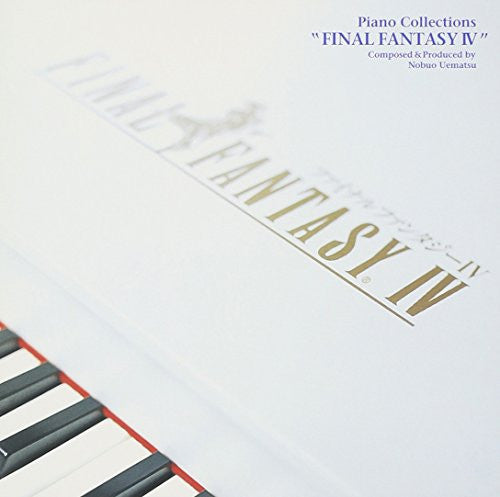 "Image 1 for Piano Collections ""FINAL FANTASY IV"""