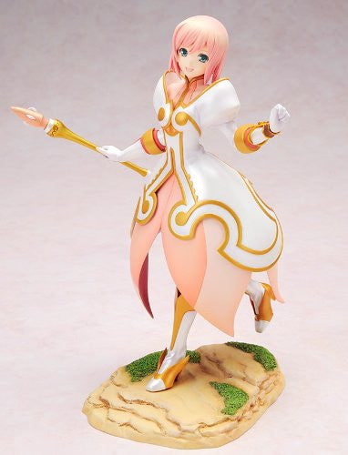 Image 7 for Tales of Vesperia - Estellise Sidos Heurassein - 1/8 (Alter)