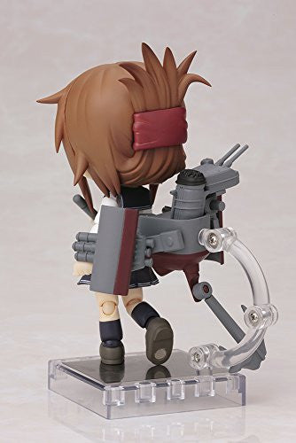 Image 4 for Kantai Collection ~Kan Colle~ - Inazuma - Cu-Poche #21 (Kotobukiya)