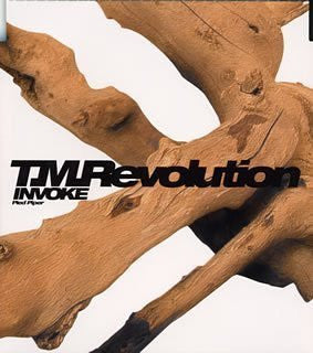 Image for INVOKE / T.M.Revolution