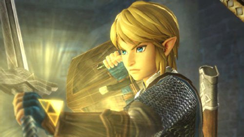 Image 5 for Zelda Musou Hyrule Warriors [Treasure Box]