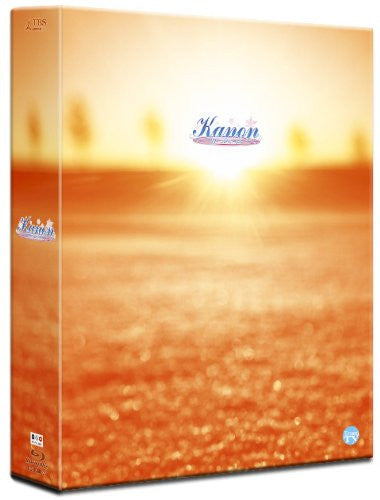 Image 2 for Kanon Blu-ray Disc Box [Limited Edition]