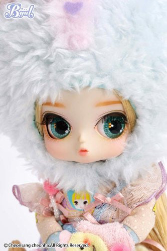 Image 5 for Pullip (Line) - Byul - Secomi - 1/6 (Groove)