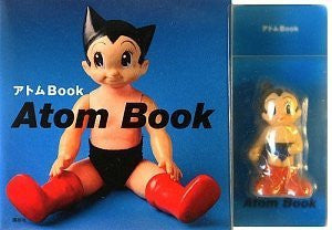 Image 1 for Astro Boy Collection Book W/Limited Original Figure