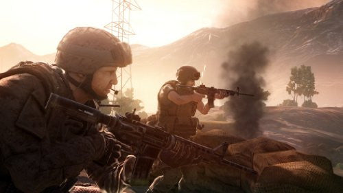 Image 3 for Operation Flashpoint: Red River [Codemasters The Best]