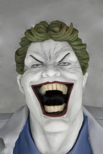 Image 9 for Batman: The Dark Knight Returns - Batman - Joker - ARTFX Statue - 1/6 - Hunt the Dark Knight (Kotobukiya)