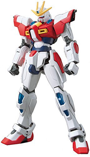 Image 6 for Gundam Build Fighters Try - BG-011B Build Burning Gundam - HGBF - 1/144 (Bandai)