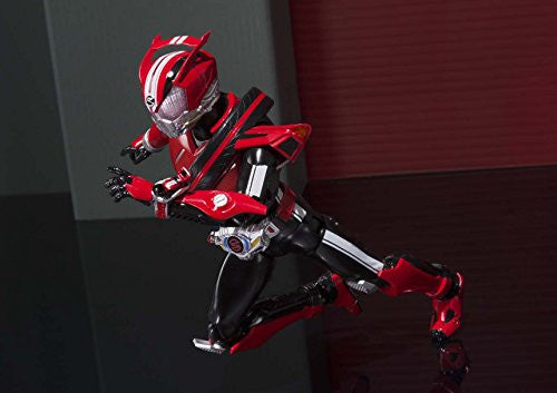 Image 10 for Kamen Rider Drive - S.H.Figuarts - Type Speed (Bandai)