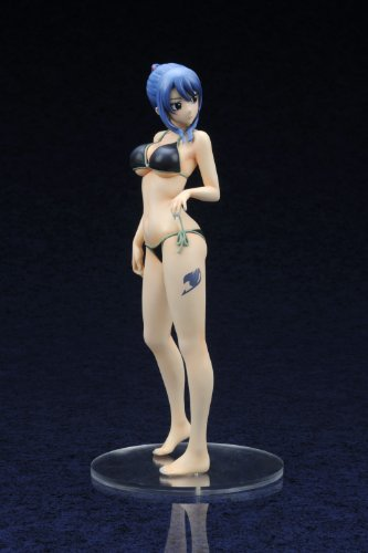 Image 5 for Fairy Tail - Juvia Loxar - 1/8 - Swimsuit ver. (X-Plus)
