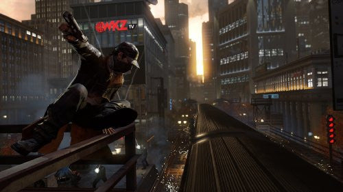 Image 7 for Watch Dogs