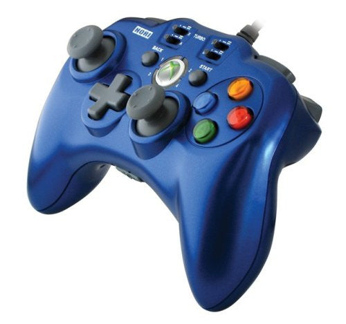 Image 1 for Hori Pad EX Turbo (Blue)