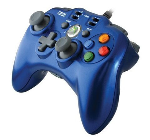 Image for Hori Pad EX Turbo (Blue)