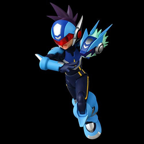Image 4 for Ryuusei no Rockman - Shooting Star Rockman - 4 Inch-Nel (Sentinel)