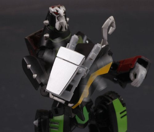 Image 2 for Transformers Animated - Lockdown - TA08 (Takara Tomy)