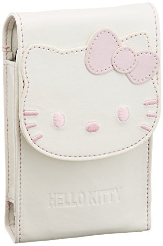 Image 1 for Hello Kitty Slim Pouch DSi (White)