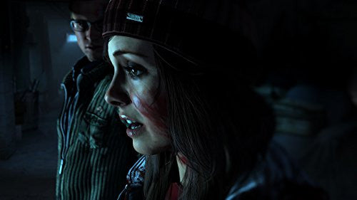 Image 2 for Until Dawn: Sangeki no Sansou