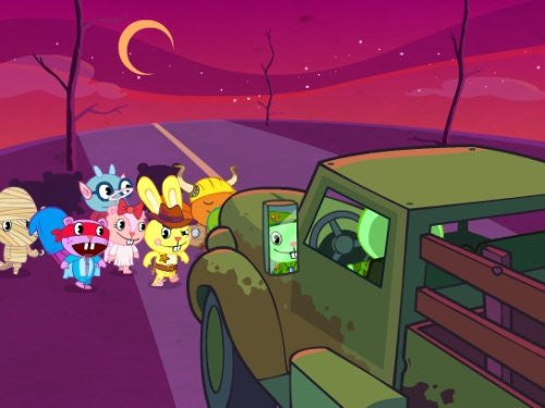 Image 3 for Happy Tree Friends Third Strike