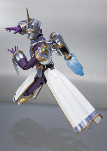 Image 9 for Tiger & Bunny - Sky High - S.H.Figuarts (Bandai)
