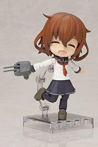 Image 7 for Kantai Collection ~Kan Colle~ - Ikazuchi - Cu-Poche (Kotobukiya)